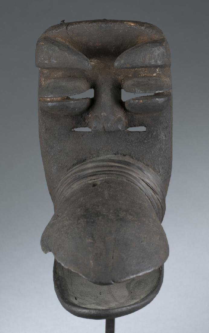African style mask. c.20th century. - 6