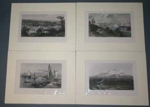 1: 125 engravings from ''Picturesque America''.