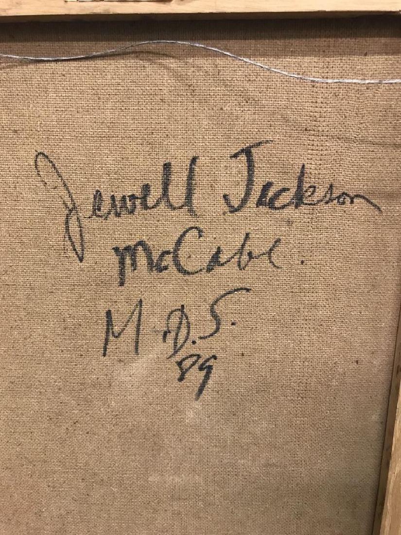 Portrait of Jewell Jackson McCabe (Activist). - 5