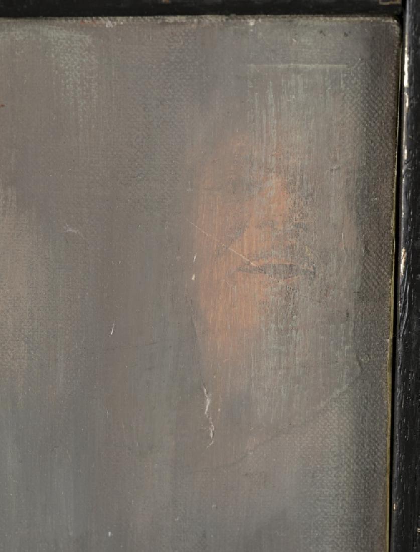 Portrait of Marian Anderson (Opera Singer). - 3