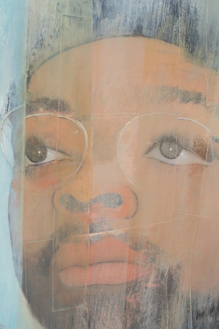Portrait of O'Shea Jackson Sr. (Songwriter). - 2