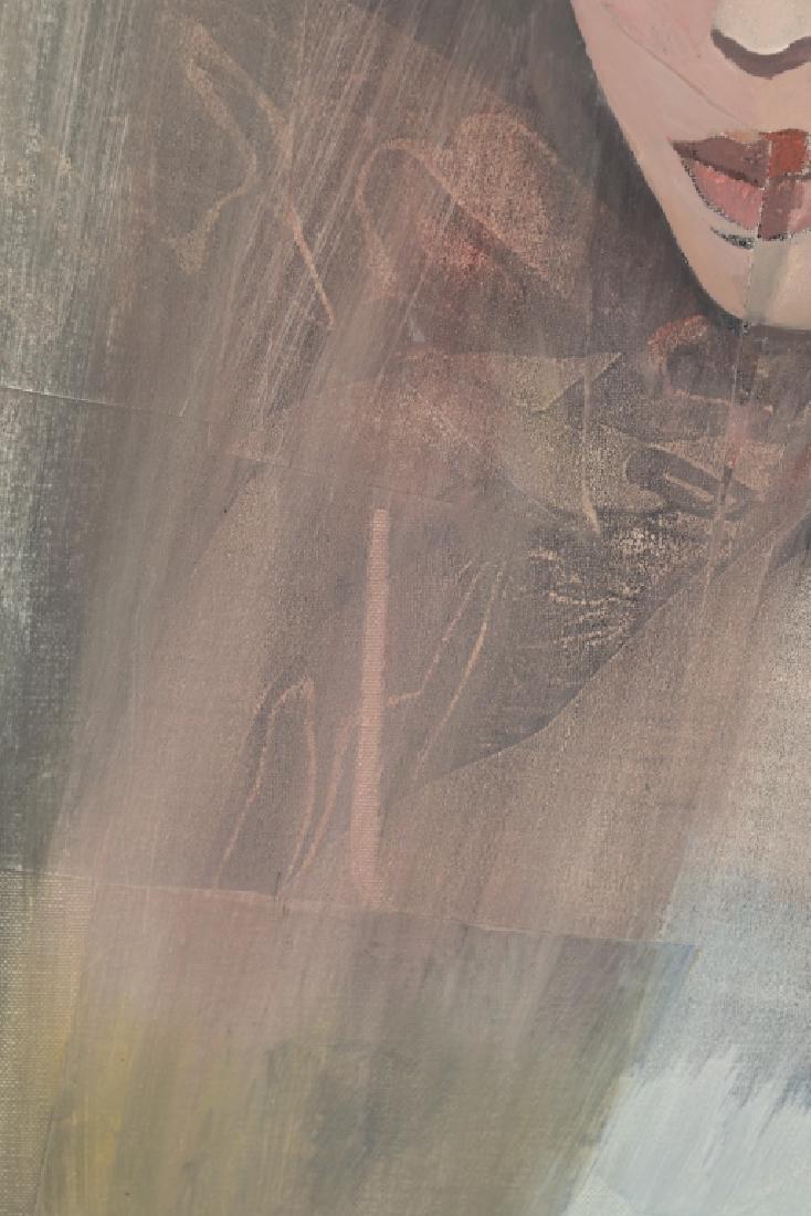 Portrait of Diana Ross (Singer). - 3
