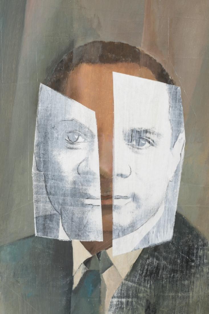 Portrait of Unknown Man. - 3