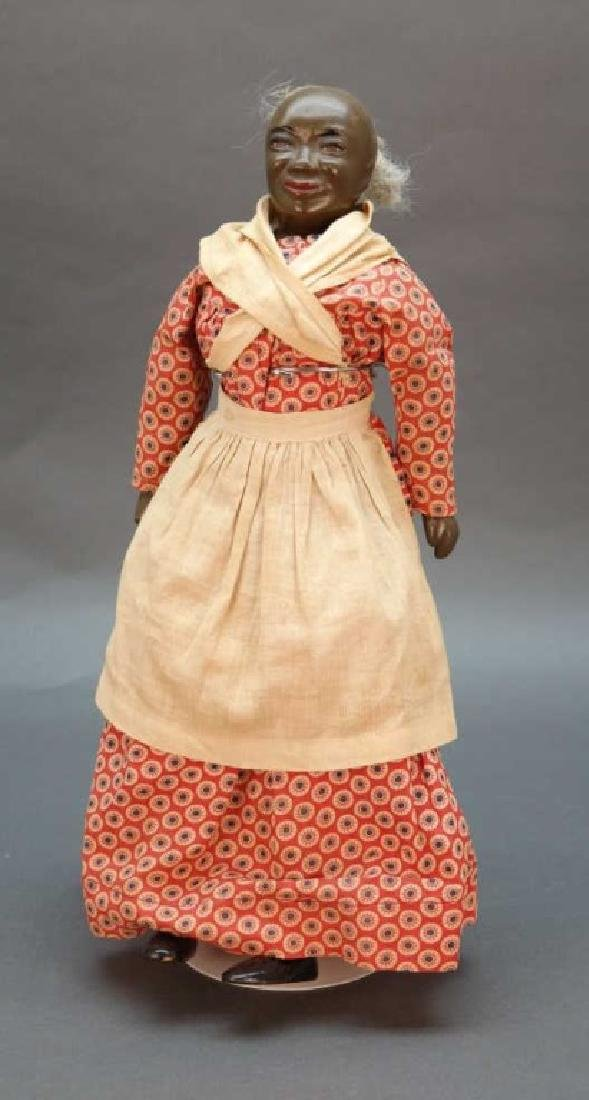 Mammy Doll. c. early 1900s.