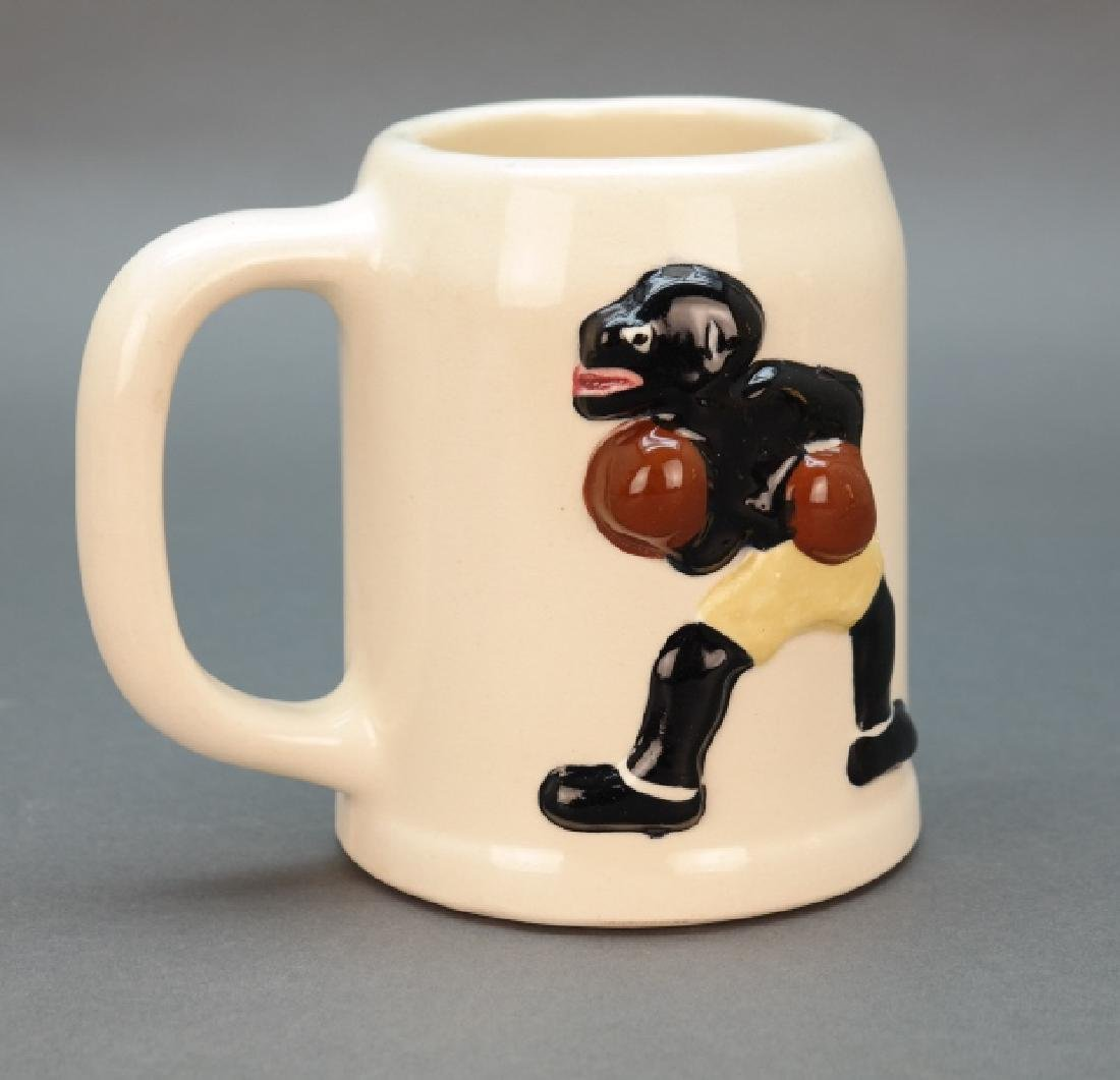 "Coffee Mug: Muscles Moe ""Muggsy."" - 2"