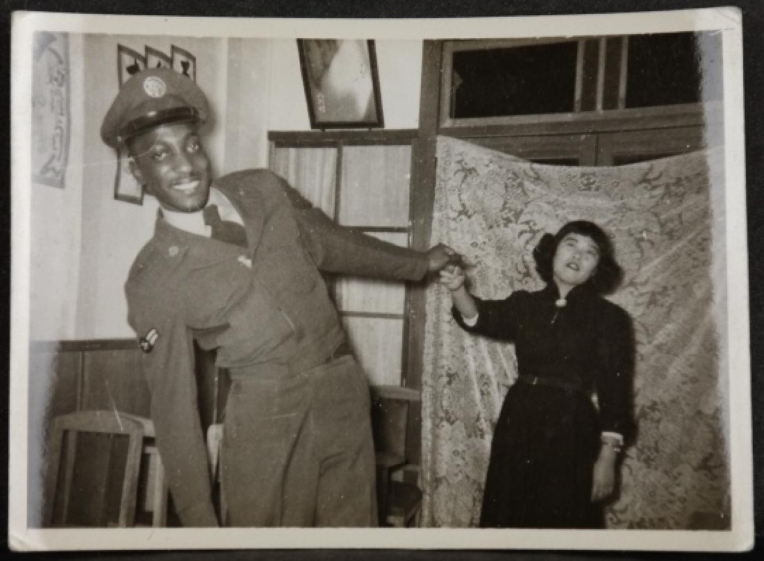 21 Black Military History Photos.