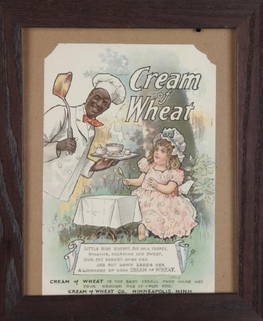 19 ads w/ illustrations, early-mid 1900s. - 5