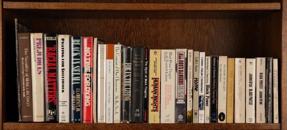 29 Vols: Civil Rights movement, race relations...