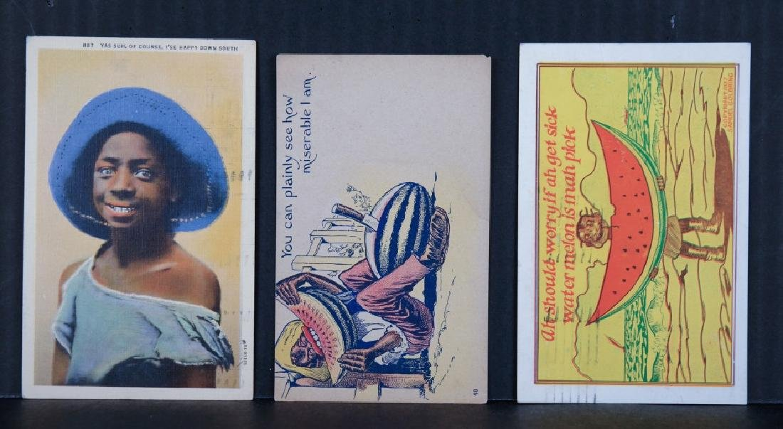 Group of 29 postcards. 1900s-1940s.