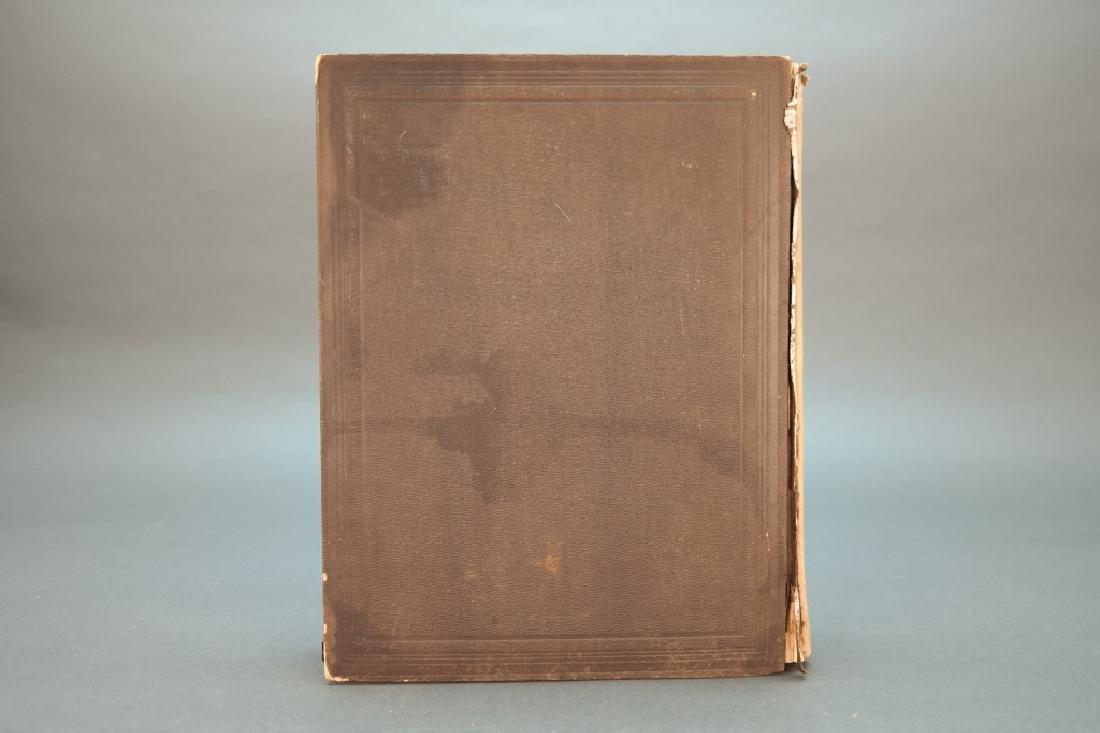 3 Vols incl: Agassiz, 2 Vols, signed by E. R. Hoar - 12