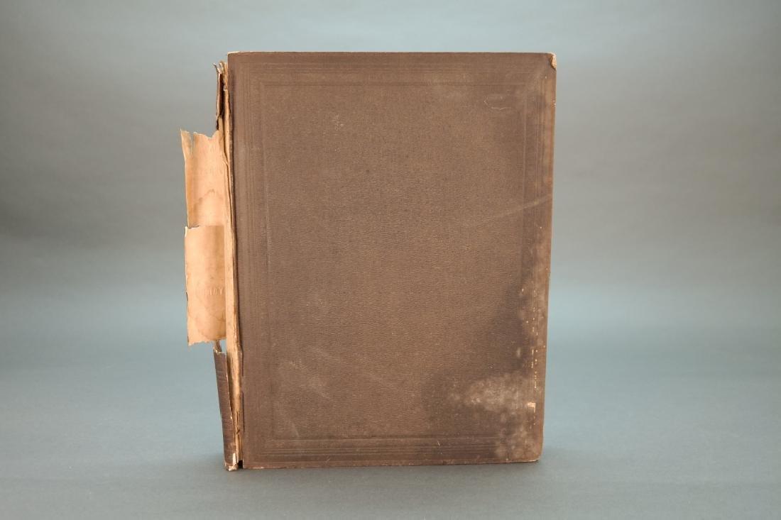 3 Vols incl: Agassiz, 2 Vols, signed by E. R. Hoar