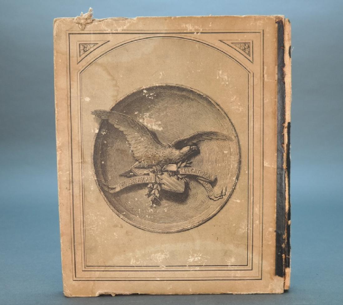 3 Vols incl: Agassiz, 2 Vols, signed by E. R. Hoar - 7