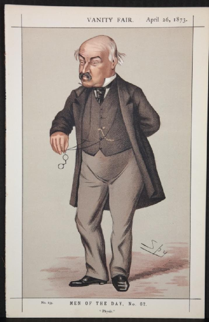 6 items: Edward VII, PM William H. Gladstone...