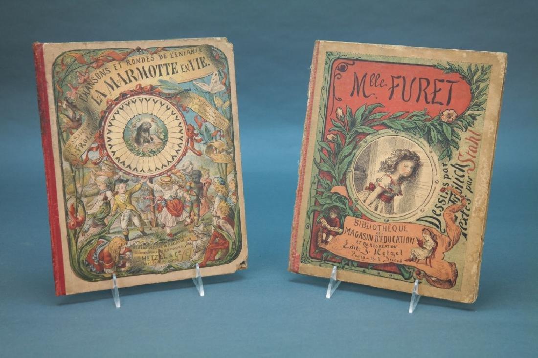 6 Books incl: Jinglebob. 1st Wyeth edition. 1930.