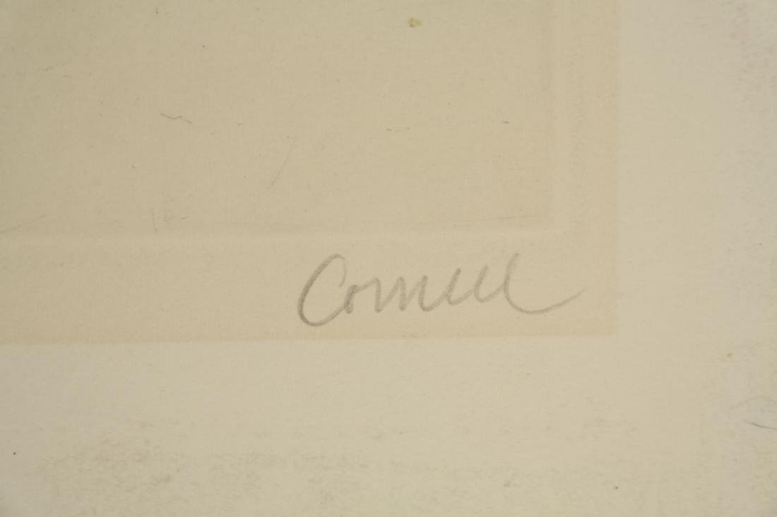 Thomas Cornell. Three Faces. - 4