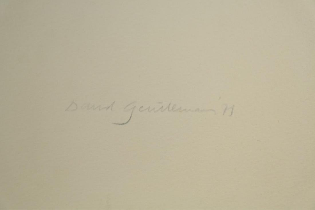 David Gentleman. Francesco di Giorgio 2. 1972. - 3