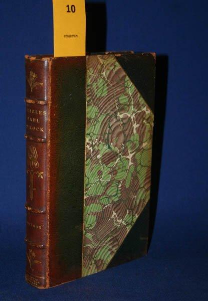 2010: The Works of Charles Paul DeKock, 24 vols, #182.