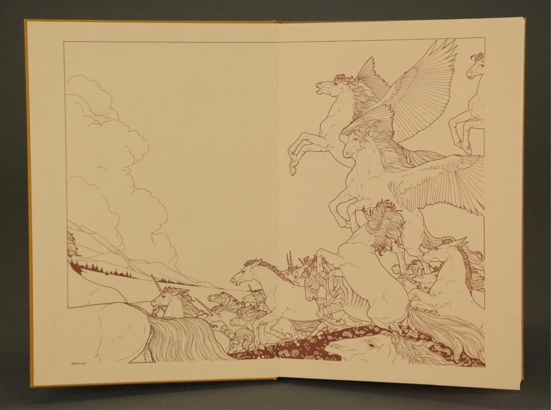 Le Guin. Adventures In Kroy. 2 Vols. 1/277 signed. - 3