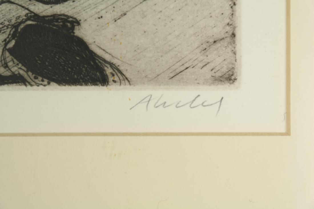 Sigmund Abeles. V.W. Hubcap. 1961. - 3