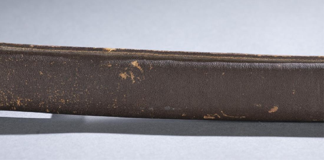 Japanese WWII Shin Gunto sword. - 3