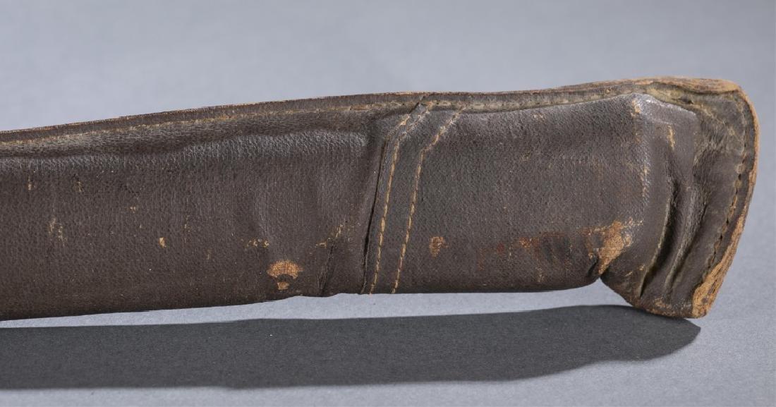 Japanese WWII Shin Gunto sword. - 4