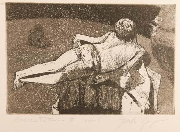 23: 10 prints: Appelton's including Homer