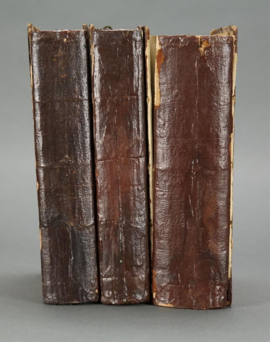 The Life of George Washington. Marshall. 3 vols.