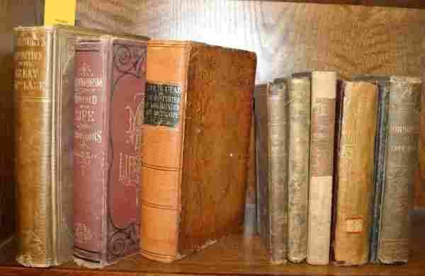 2006: 9 books: Mormonism & Salt Lake region (1852-1883)