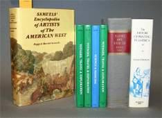 2010: 4 books (7 vols): Wagner-Camp, Isaiah Thomas...