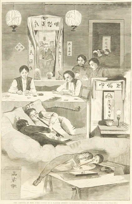 21: Winslow Homer, 3 engravings