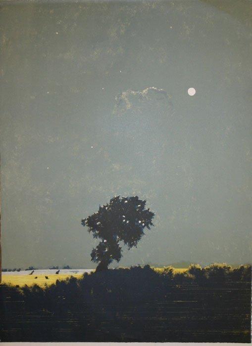1020: Daniel Lang: 8 Prints