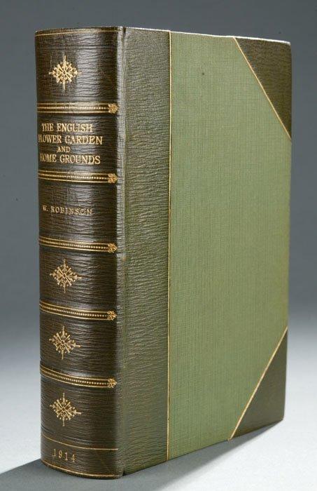 2009: Holme, THE GARDENS OF ENGLAND, 1907-1911 + 1 othe