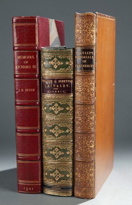 2012: English history: 3 books, 1857-1901. Maxwell et a
