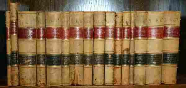 Fur Seal Arbitration (1892). 16v, Wash: GPO, 1895