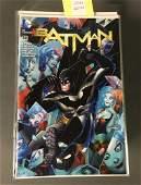 Collection of Batman Comic Books