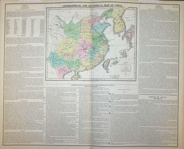 1011: 3 Asian maps from Lavoisne's Atlas,