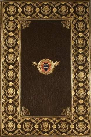 [Grolier Club]. Fitzgerald, Edward. Rubaiyat Of