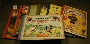 [Children's/French]. 7 Titles.