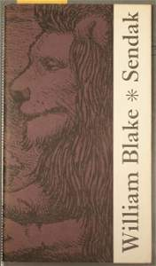 1214: [Sendak, Maurice]. Blake, William.  Poems From Wi