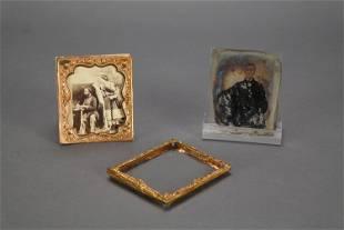 1 Ambrotype 1 Albumen c 1860s