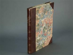 Carys New and Correct English Atlas 1787