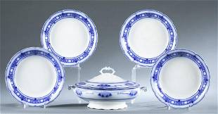 WH Grindly tureen bowls