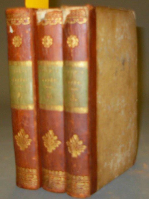 1263: Heinrich von Kleist's Gesammelte Schriften. 3 vol