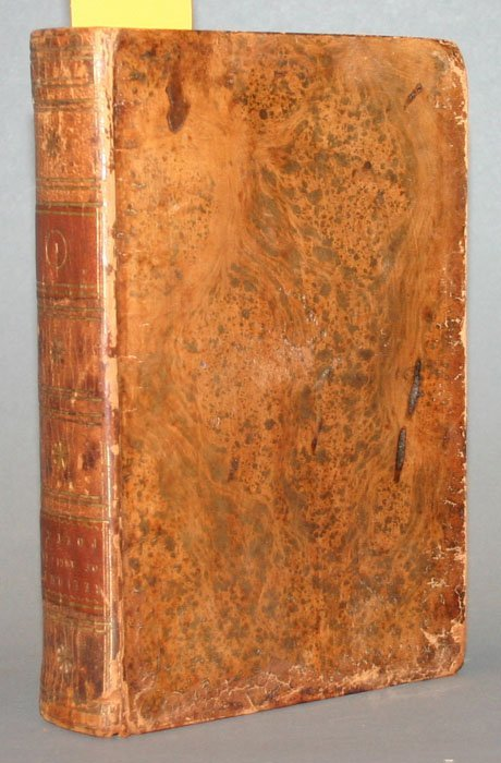 1013: Johnson, RELIQUES OF ANCIENT ENGLISH POETRY, 1794