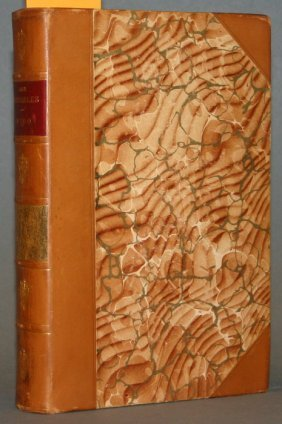 Victor Hugo, LES MISERABLES, 5 Vols.