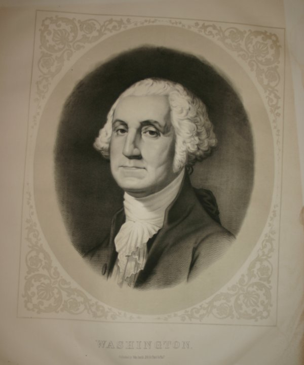 2001: 4 portraits. Phila: William Smith [ca. late 1860s