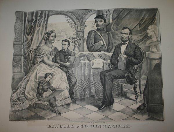 2005: 8 Civil War engravings, etc.-- McClellan, others.