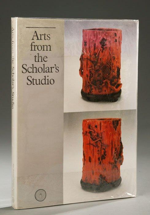 1015: Arts from the Scholar's Studio, (1986).