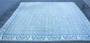 Chinese Peking rug, 20th c.