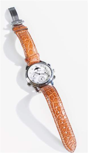 Jacques Lemans Limited edition watch